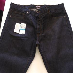 Micheal Kors Jeans Sz 38x34 NWT